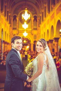 Nossa linda noiva Mariana