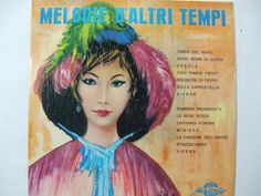 Piero Nigido / Orchestra M.o Costabile* - Melodie D'Altri Tempi (Vinyl, LP, Album) at Discogs