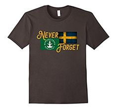 Never forget the terrorist attacks in Bowling Green and Sweden. Don't let the fake news fool you, Trump and Conway tell us alternative facts -- these attacks happened. Wear this funny tshirt in memorium of the (probably terrible) attacks on Sweden and Bowling Green. Never forget. For snowflakes, liberals, democrats and everyone who believes the hypocrisy of fake news should not start at the top.