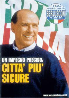 Elezioni 2013, l'evoluzione dei manifesti politici nella storia - SixPrint Magazine