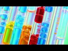DIY LAVA LAMP STRAWS ! - YouTube