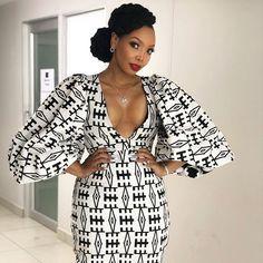 African Print Fashion, Africa Fashion, African Fashion Dresses, Fashion Outfits, African Prints, African Traditional Dresses, Traditional Fashion, Traditional Outfits, African Wear