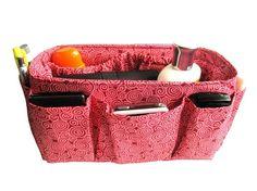 purse organizer insert