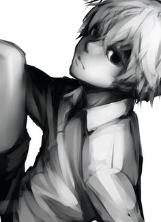 Kaneki by shiromi (id 689576)