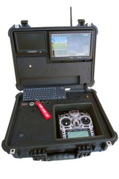 A Practical APM Mobile Ground Control Station - DIY Drones