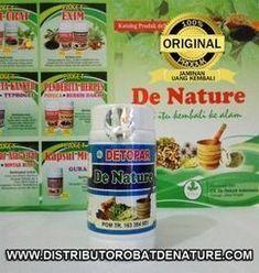 Kapsul Herbal Detopar Griya De Nature Indonesia – De Nature Indonesia Adalah Penyedia Produk Herbal Untuk Berbagai Penyakit Yang Sedang Anda Alami Untuk Lebih Jelasnya Silakan Menghubungi kami di : 085293248287 - 085641305051 - 087736527305
