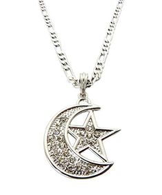 49 Best Crescent Moon Jewelry Images In 2017 Necklaces Bracelets