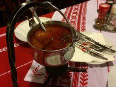 Paprika Csárda Hegyeshalom – Wo die ungarische Küche zu Hause ist