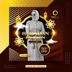 YusufSangdes | Freepik Social Media Template, Ramadan, Vector Free, Templates, Instagram Posts, Image, Stencils, Vorlage, Models