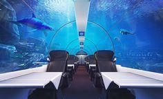 Eurostar Odyssey VR