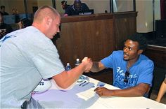 Meet stars like sean lee dallas cowboys player meet greet the star sports tours player meet greet is your chance to meet current players of the dallas cowboys bring your favorite jersey hat or football to get m4hsunfo Image collections