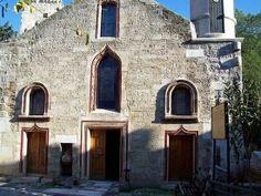 St Peter's Castle Bodrum Turkey