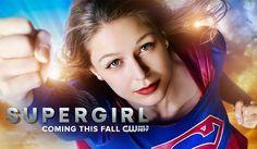 Supergirl: Season 2 Trailer The CW's Supergirl: Season 2 TV show teaser promo stars Melissa Benoist, Mehcad Brooks, David Harewood, Chyler…