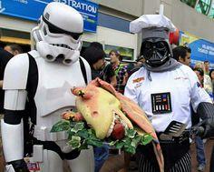 What every Star Wars Fan Wish upon Jar- Jar