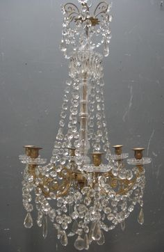 43 best antique french chandeliers and wall lights images on antique french chandelier from jasperjacks aloadofball