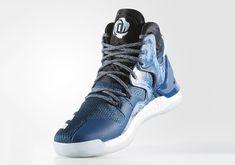 best website 5a375 a03c3 Hot Sale adidas D Rose 7 Halloween Steel blue Primeknit D Rose 7, Cheap  Sneakers
