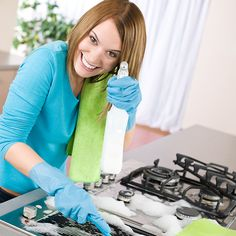 Environmentally friendly cleaning solutions that work
