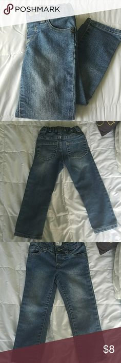 Jeans Skinny stretch extensible jeans Bottoms Jeans