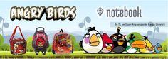 Angry Birds Anaokulu Çantası okul öncesi çocuklar için uygun boyutlarda üretilmektedir. Miniklerin vücut yapısına uygun boyutlarda üretilen anaokul çantaları çocukların rahatlıkla taşıyabilmektedir.