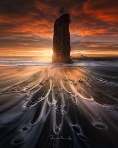 Beautiful Nature Landscapes by Patrick Marson Ong #inspiration #photography
