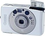 ELPH LT260 /  IXUS Z50 /  IXY 220 - March 2000 (This camera has a full compliment of IX 240 features, including three custom functions that can be varied depending on the photographic objective or use of the finished photos, recording of six photography parameters for picture quality improvement (PQI) during photofinishing, three different print type (format) settings, date and title printing, and print quantity setting function.)