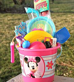 Easter sweets n treats gift basket easter gift and easter baskets best easter basket ideas without candy negle Image collections