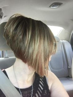 211 Best Inverted Bob Haircuts Images On Pinterest Short Hair