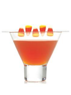 10 Delish Halloween Cocktails - Cosmopolitan.com