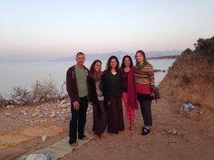 100 hour Yoga-Alliance Certified Yin Fascial Yoga Teacher Training I: Yin & Myofascial Release Modules 9th – 19th of October, at Okreblue Seaside Retreat Center, Paros, Greece