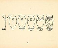 owls | Tumblr