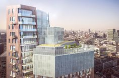 New London Development #original #NewDevelopmentsLondon #City