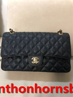 cb5c9ef263f3cb //Chanel//Classic//Jumbo//Black//Caviar//Double//Flap//Bag//Gold Hardware  #fashion #clothing #shoes #accessories #womensbagshandbags (ebay link)