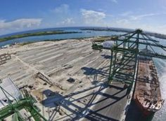 Cuba to Build One of the Largest Resort Complexes in the Caribbean | Mariel Development Zone, Cuba (Photo via On Cuba Magazine)