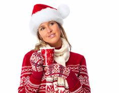 How to Elevate Your Ugly Christmas Sweater