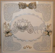 Lace Carriage