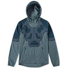 b3d8df3f8b1c Nike x Undercover Gyakusou Laser Light Topo Jacket (Hasta   Slate Blue)