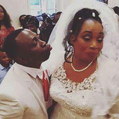 """#PostPic - """"...la mater ci a alors accepté le mariage la pourquoi ?..."""" se demande en inbox l'abonnée qui nous a envoyé cette photo !"""