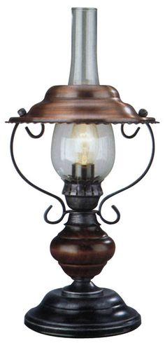 1000 images about candiles quinques on pinterest oil lamps vintage lanterns and kerosene lamp - Lamparas de sobremesa para salon ...