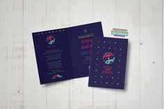 Invite Design inspired by Ancient Indian Iconography found in ASHTAMANGALA, The Magical symbols of good fortune. Illustration Style - Contemporary Sanjhi Indian Folk Art of Uttar Pradesh #IndianWeddingInvitation #IndianIllustrator #IndianFolkArt #IndianFokArt365 #IFA365 #SanjhiArt #UttarPradesh #IndianWeddingCards #CreativeIndianInvites. Explore more invites at www.scdbalaji.com