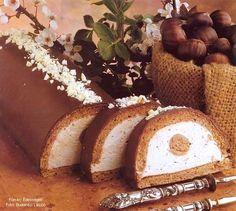 Poppy Cake, Baked Potato, French Toast, Stuffed Mushrooms, Rolls, Sweets, Bread, Cookies, Baking