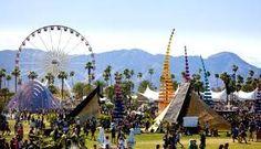 Festlige festivaler