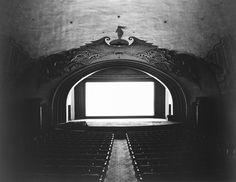 Hiroshi Sugimoto, Avalon Theatre, Catalina Island,1993 95.48