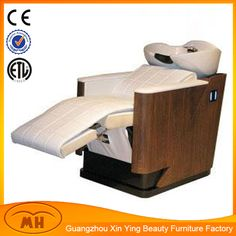 Multi-Functional massage shampoo chair for salon stations