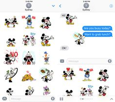 Stickers have been obtainable on social messaging apps like Line Telegram WeChat Twitter and Fbs Messenger and at the moment are coming to Messages on iOS 10. One can ship stickers as a part of the dialog like how they might ship emoji or emoticons or they might even stick these stickers onto a photograph earlier than sending it off.  In case you are new to this and want to attempt it out listed here are forty sticker packs to get you began on Messages. Notice that for these sticker packs to…