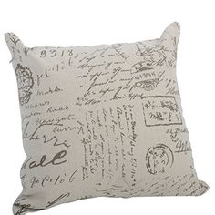 Cren Cotton Linen Square Decorative Letter Throw Pillow Case Cushion Cover CREN http://www.amazon.com/dp/B00X6SZIKU/ref=cm_sw_r_pi_dp_imCuvb1AY4CZ3