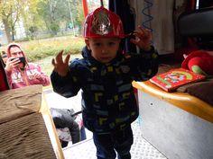 Tűzoltóautó a kórházban – MosolyGyár Győr, Tűzoltóautó bérlés Hats, Hat, Hipster Hat