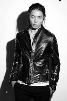 Kim Jae Wook. Otherwise known as the infamous Waffle-guy :)