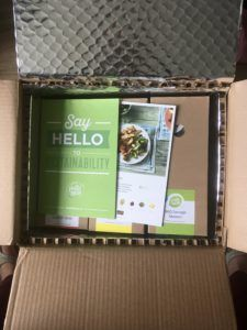 Hello Fresh Canadian Meal Subscription Review
