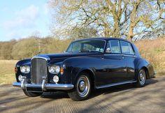 1963 Bentley S3 (LHD)