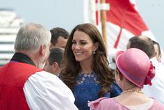 Prince William Photos: The Duke And Duchess Of Cambridge Canadian And North American Tour - Quebec